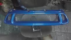 Решетка радиатора. Subaru Impreza, GDB, GDA Subaru Impreza WRX STI, GDB Subaru Impreza WRX, GDA, GDB
