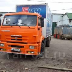 Камаз 43253. Продам С Термобудкой 2011 ГОДА Выпуска, 4 500 куб. см., 10 000 кг.