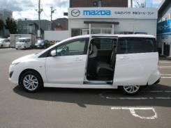 Mazda Premacy. автомат, передний, 2.0 (137 л.с.), бензин, 57 тыс. км, б/п. Под заказ