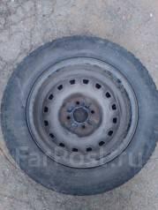 Колесо на запаску185/65 R14 4*100 (Toyota, Mazda). x14 4x100.00