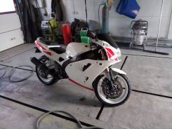 Kawasaki ZXR 400 Ninja. 400 куб. см., исправен, птс, с пробегом