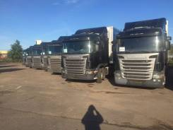 Scania. g380, 11 800 куб. см., 35 000 кг.