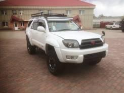 Toyota Hilux Surf. VZN215, 5VZ