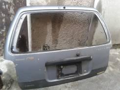 Дверь багажника. Nissan AD, VZNY12, VAY12, VY12, VJY12 Двигатели: HR16DE, CR12DE, HR15DE, MR18DE