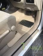 Коврик. Toyota Land Cruiser Prado, GRJ120, GRJ120W, GRJ121, GRJ121W, GRJ125, GRJ125W, KDJ120, KDJ120W, KDJ121, KDJ121W, KDJ125, KDJ125W, KZJ120, LJ120...