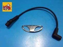 Высоковольтные провода. Daewoo Nexia Двигатель A15SMS