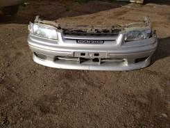 Бампер. Toyota Sprinter Carib