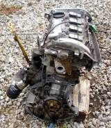 ARH ДВС Audi A6 4B, C5 97-01, Motor ARH 1,8 20V, 92kW / 125Ps