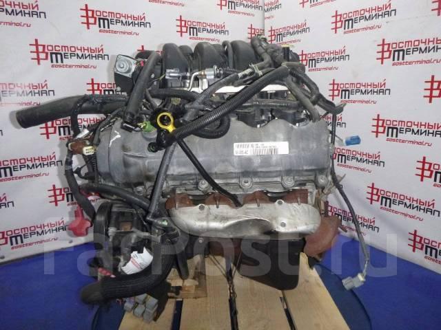 Двигатель в сборе. Ford Explorer, U251 Двигатели: TRITON, V8