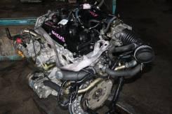Двигатель в сборе. Nissan: Teana, Wingroad, X-Trail, NV350 Caravan, Serena, Primera, Avenir, Prairie, Liberty, Caravan, Atlas, AD Двигатель QR20DE