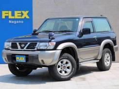 Nissan Safari. механика, 4wd, 2.8, дизель, 130 000 тыс. км, б/п, нет птс. Под заказ