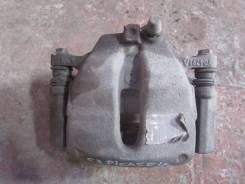 Суппорт тормозной. Citroen: C2, Xsara Picasso, C4, C3 Picasso, C3