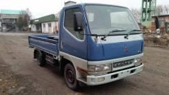 Mitsubishi Canter. MMC Canter 4WD, 2 800 куб. см., 1 500 кг.