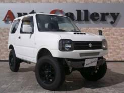 Suzuki Jimny. механика, 4wd, 0.7, бензин, 70тыс. км, б/п. Под заказ