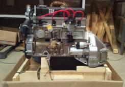 Двигатель УМЗ 4218 для УАЗ