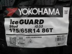 Yokohama Ice Guard IG55, 175/65R14
