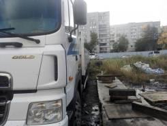 Бортовой грузовик 12 тонн