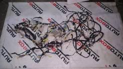 Проводка салона. Toyota Corolla Runx, ZZE122 Toyota Corolla Fielder, ZZE122 Toyota Allex, ZZE122 Двигатель 1ZZFE
