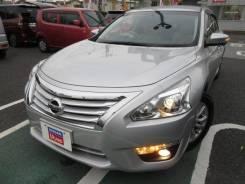 Nissan Teana. автомат, передний, 2.5, бензин, 15 000тыс. км, б/п. Под заказ