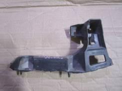 Крепление бампера. Citroen C3 Picasso
