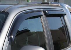 Ветровик на дверь. Volkswagen Amarok. Под заказ