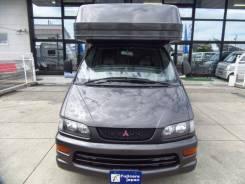 Mitsubishi Delica. автомат, 4wd, 2.5, дизель, 62 980тыс. км, б/п, нет птс. Под заказ