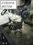 Двигатель Ford Focus 3 IQDB 1.6л