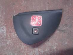 Консоль панели приборов. Citroen C3 Picasso