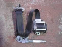 Ремень безопасности. Citroen C3 Picasso