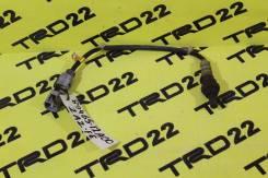 Датчик кислородный. Toyota: Mark X Zio, Blade, Mark X, Scion, Corolla Rumion Двигатель 2AZFE