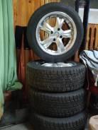 Зимнии колеса. x16 4x100.00, 4x114.30