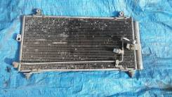 Радиатор кондиционера. Daihatsu YRV, M201G Двигатель K3VE