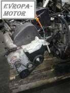 Двигатель Volkswagen CGG 1.4л бензин