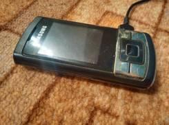 Samsung Strarus GT-C3050. Б/у