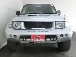 Mitsubishi Pajero Evolution. автомат, 4wd, 3.5, бензин, 43 000тыс. км, б/п, нет птс. Под заказ