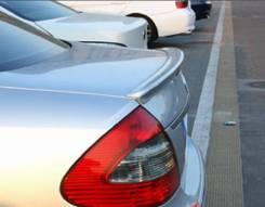 Спойлер. Mercedes-Benz E-Class, W211 Двигатели: M119E63, M156E63. Под заказ