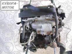 Двигатель (ДВС) на Fiat Stilo 2008 г. объем 1.9 л.