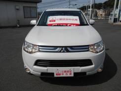 Mitsubishi Outlander. автомат, 4wd, 2.4, бензин, 36 000 тыс. км, б/п. Под заказ