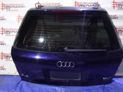 Дверь багажника. Audi A4, B6, B7