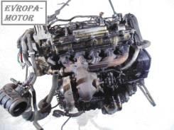 Двигатель (ДВС) на Volvo XC90 2003 г. объем 2.4 л.