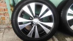 Продам комплект колес. 6.5x15 4x98.00 ET40 ЦО 58,6мм.