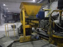 Продам вибропресс для производства бетонных колец UFK-2.0