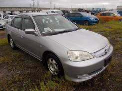 Honda Civic. ES91000463, LDA