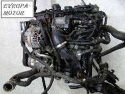 Двигатель (ДВС) на Volkswagen Passat 6 на 2005-2010 г. г.