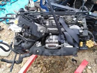 Двигатель в сборе. Subaru Impreza WRX, GDA Двигатель EJ205