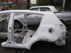 Кузов в сборе. Kia Sportage, SL Двигатели: G4KE, G4KD, G4FD, G4KH, D4HA, D4FD. Под заказ