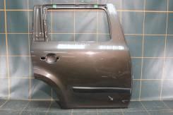 Skoda Yeti - Дверь задняя правая - 5L0833052