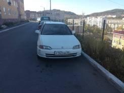 Honda Civic Ferio. механика, передний, 1.5 (95 л.с.), бензин