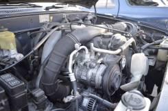 Двигатель 1KZ-TE для Toyota Hilux Surf