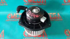 Мотор печки. Suzuki Escudo, TA74W, TD54W, TD94W Двигатели: H27A, J20A, M16A